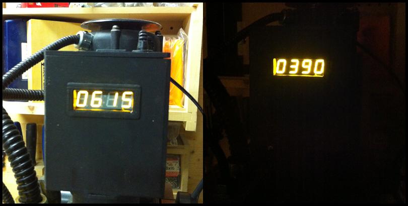 CNCRPMMeter